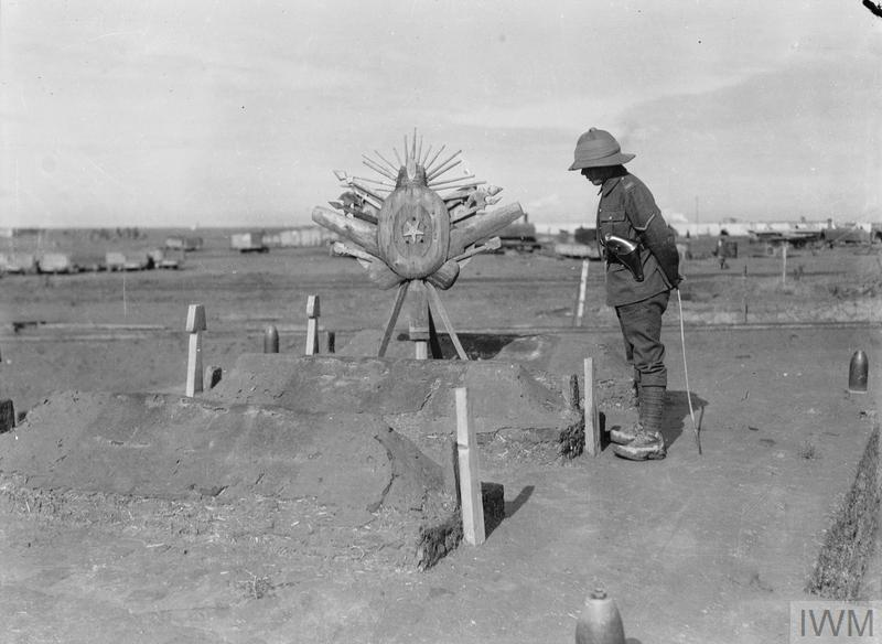 حصار الكوت .........الحرب العالمية الاولى Large