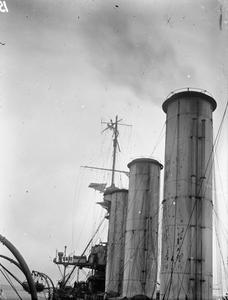 BATTLE OF THE FALKLAND ISLANDS, 8 DECEMBER 1914