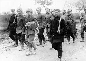 THE BATTLE OF ŁÓDŹ, NOVEMBER-DECEMBER 1914