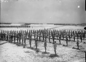 THE BRITISH ARMY ON THE WESTERN FRONT 1914-1918