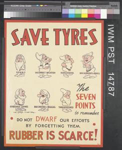 Save Tyres