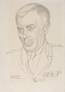 Major-General A G L McNaughton, CB, CMG, DSO