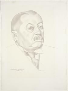 The Rt Hon Ernest Brown : Minister of Labour and National Service, 1939-40