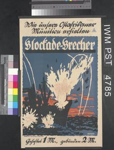 Blockade-Brecher