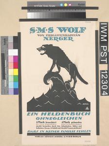 SMS Wolf