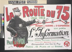 La Route du 75 [The Road of 75]