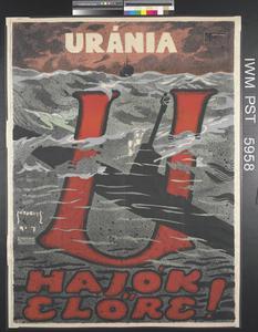 Uránia - U Hajók Elöre! [Uránia - U-Boats, Forward!]