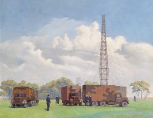 A Mobile Radio Unit
