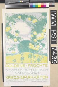 Goldene Früchte [Golden Fruit]