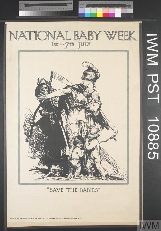 National Baby Week