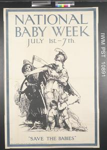 National Baby Week