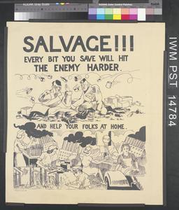 Salvage!!!