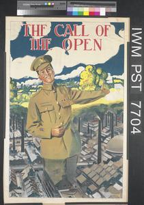 The Call of the Open