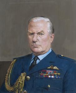 Marshal of the Royal Air Force Sir John Grandy GCB KBE DSO