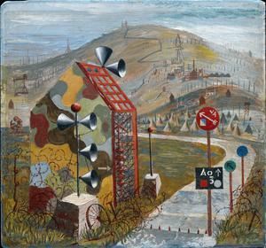 Salisbury Plain 1942