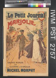 Marjolie [Marjolie]