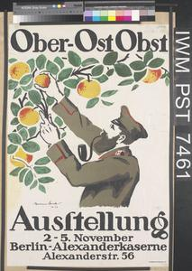 Ober Ost Obst [Top East Fruit]