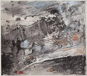 Men in the Quarry