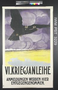 Sechste Kriegsanleihe [Sixth War Loan]