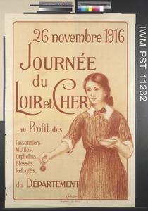 Journée de Loir et Cher [Loir et Cher Day]