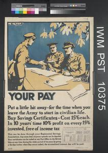 Your Pay