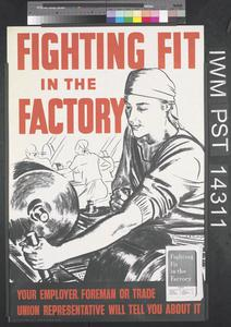 Fighting Fit in the Factory