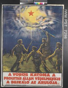 A Vörös Katona [The Red Soldier]