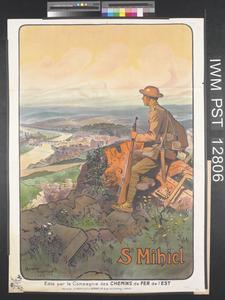 St Mihiel