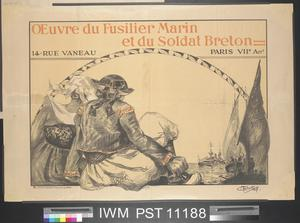Œuvre du Fusilier Marin et du Soldat Breton [Charity for the Marines and Breton Soldiers]