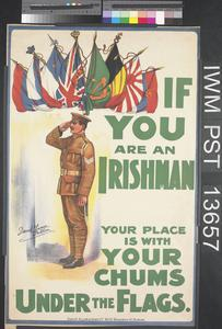 If You are an Irishman