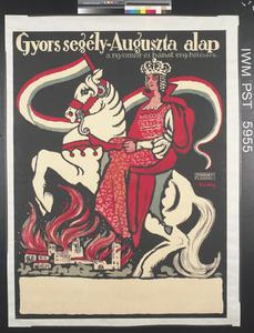 Gyors Segély - Auguszta Alap [Fast Relief – Augusta Fund]