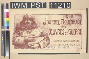 Journée Rouennaise des Œuvres de Guerre [Rouen War Charities Day]