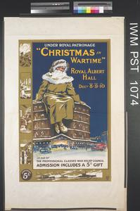 Christmas in Wartime