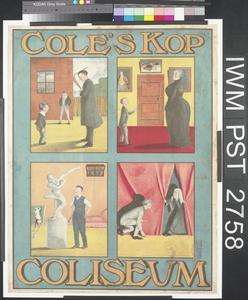 Cole's Kop Coliseum