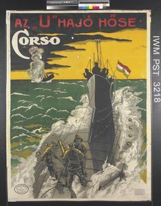 Az 'U' Hajó Höse [The U-Boat Hero]