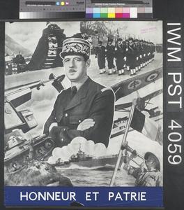 Honneur et Patrie [Honour and Country]
