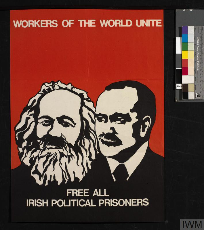 Workers of The World Unite Workers of The World Unite