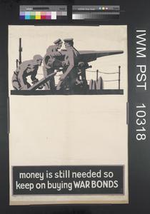 Money is Still Needed