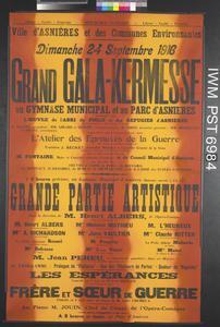 Grand Gala - Kermesse