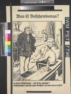 Was ist Bolschewismus? [What is Bolshevism?]