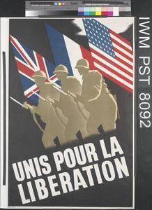 Unis pour la Liberation [United for the Liberation]