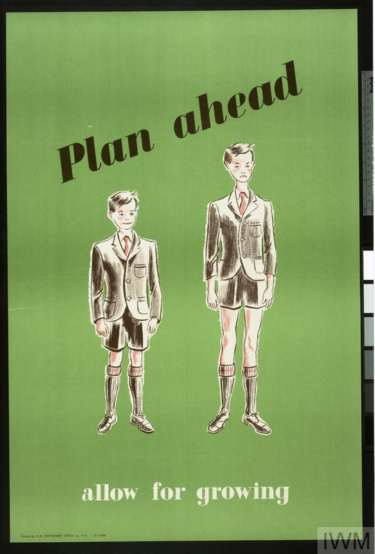 Plan Ahead - Allow for Growing