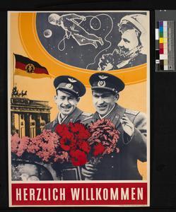 Herzlich Wilkommen [A Hearty Welcome]
