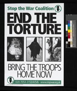 End The Torture
