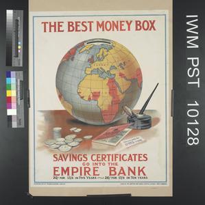 The Best Money Box