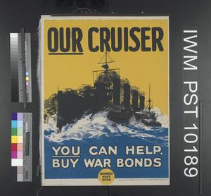 Our Cruiser