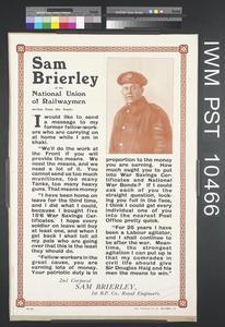 Sam Brierley