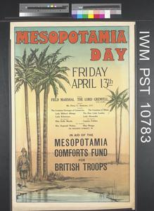 Mesopotamia Day