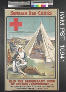 Serbian Red Cross