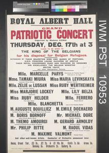 Grand Patriotic Concert